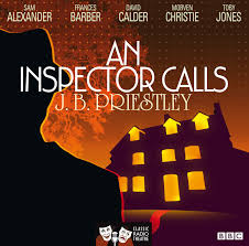 An Inspector Calls (Classic Radio Theatre): Amazon.co.uk: Priestley, J.B.,  Barber, Frances, Full Cast, Jones, Toby: 9781408467244: Books