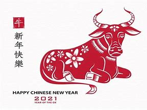 Image result for year of the ox